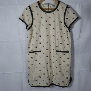 Madewell Dresses - Madewell Lightstitch Tunic Dress